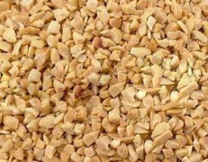 Купить Арахис жареный дробленый, фр. 3-5 оптом и в розницу в Екатеринбурге
