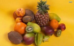 Купить Ароматизатор «Экзотические фрукты» оптом и в розницу в Екатеринбурге
