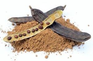 Купить Кэроб (заменитель какао-порошка), Испания оптом и в розницу в Екатеринбурге