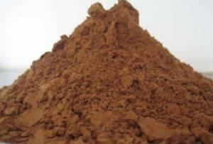 Купить Какао-порошок алкализованный АМ 01 (Китай) оптом и в розницу в Екатеринбурге