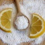 Лимонная кислота купить оптом и в розницу в Екатеринбурге