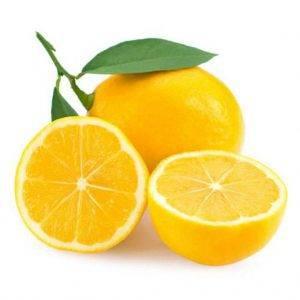 Купить Ароматизатор «Лимон» натуральный оптом и в розницу в Екатеринбурге